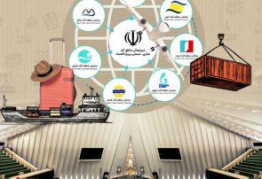اعمال تغییرات در طرح اصلاح قانون مناطق آزاد