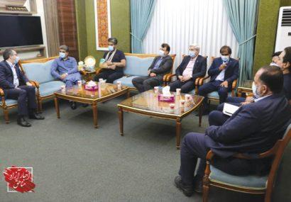 حمایت از سرمایهگذاران با اجرای طرحهای جدید بیمهای در منطقه آزاد چابهار