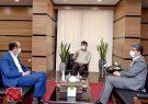 گسترش همکاریهای دوجانبه میان سازمان منطقه آزاد چابهار و شرکت ملی پست ایران