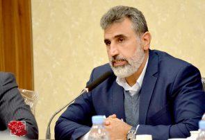 انعقاد تفاهمنامه همکاری میان سازمان منطقه آزاد اروند و دانشگاه فرهنگیان