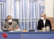 تایید صورتهای مالی سال۹۸ سازمان منطقه آزاد قشم توسط اعضای کارگروه تخصصی شورایعالی