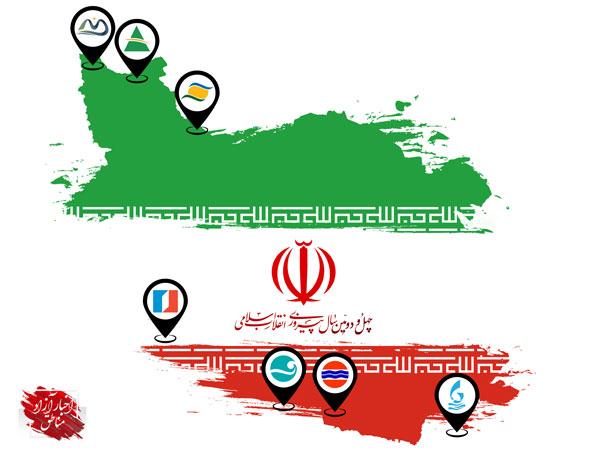 مناطق آزاد؛ الگوی توسعه اقتصادی و فرهنگی جمهوری اسلامی ایران