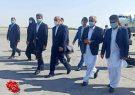 مشاور رئیسجمهور به منطقه آزاد چابهار سفر کرد