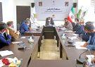 برگزاری جلسه کارگروه رفع موانع تولید منطقه آزاد انزلی
