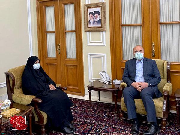 عزم جدی مجلس در جهت رفع موانع تولید و تحقق شعار سال در مناطق آزاد
