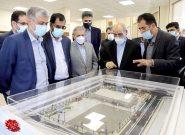بازدید مشاور رئیسجمهور از شرکت شهر فرودگاهی امام خمینی(ره)