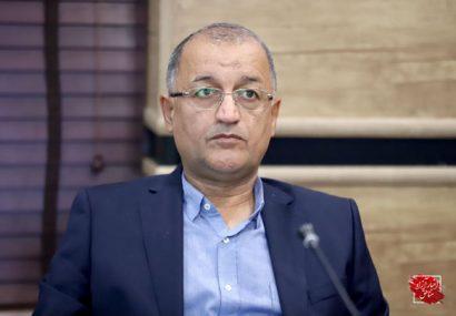 مدیرعامل سازمان منطقه آزاد کیش منصوب شد