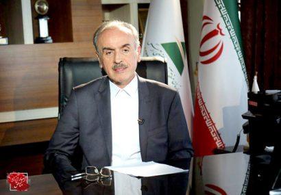 تمدید حکم مسئولیت مدیرعامل سازمان منطقه آزاد ارس به مدت سه سال