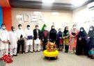 تجلیل از صنعتگران فعال صنایع دستی منطقه آزاد چابهار