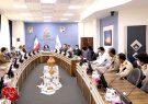 برخورد با شبکههای زمینخواری در دستورکار سازمان منطقه آزاد چابهار