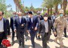 مناطق آزاد «قصرشیرین» و «مهران» مقصد بیست و یکمین سفر مشاور رئیسجمهور