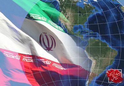 توسعه دیپلماسی اقتصادی ایران با محوریت مناطق آزاد