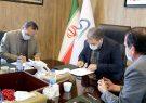 امضاء تفاهمنامه همکاری مشترک میان سازمان منطقه آزاد ماکو و دانشگاه فنی و حرفهای آذربایجان غربی