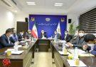 برگزاری کارگروه تسهیل و رفع موانع تولید در منطقه آزاد انزلی