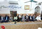 برگزاری آیین بزرگداشت هفته وحدت در مسجد جامع قشم